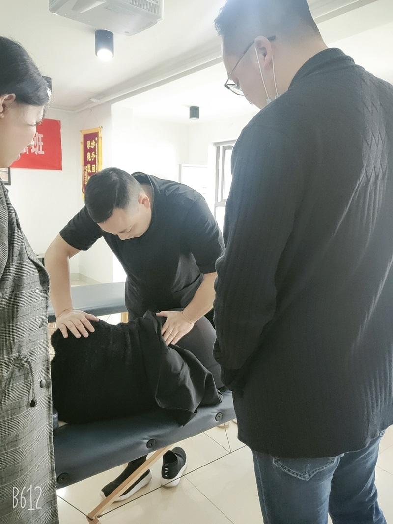 唯美徒手整形培训全科班2020年四期产后骨盆修复